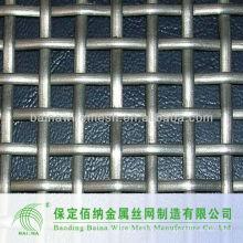 Precio competitivo de alta calidad Malla de alambre prensado para el filtro