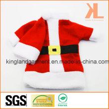 Décoration de Noël de qualité Rouge