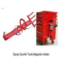 Suporte de ferramenta de ar de volta com magnético