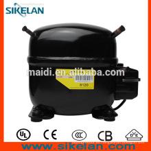 Especificación de los compresores de refrigerador