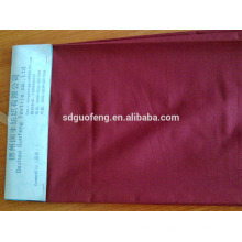 Qualitätsgarantie kämmte sirospun97 Baumwolle 3spandex 200-380gsm Chino / Hosenstoff