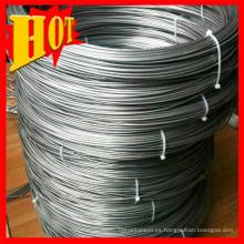Gr1 Titanium Spool Wire con precio de fábrica