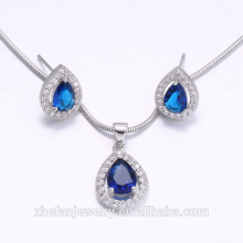 wholesale jewelry set fashion women accessories elegant jewelry