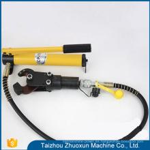 Herramienta de corte hidráulico normal del cable del extractor del engranaje Cpc-50 del cortador de cobre eléctrico