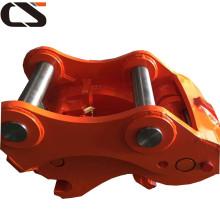 EX70 EX60 EX55 excavator attachments quick hitch