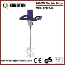 Mezclador eléctrico de 1600W Mezclador eléctrico de Kangton