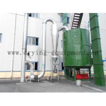 PLG Serie Placa de Discos Continuos Secadora secadora secadora para fertilizantes