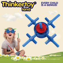 DIY Model Education Building Block Toy for Children