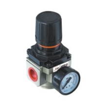 Ningbo ESP pneumatics AR series pressure regulator AR2000 regulator