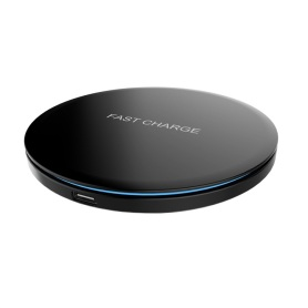 Wireless Battery Charger Portable Wireless Fast Charger