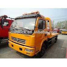 Dongfeng DLK tow truck & wrecker
