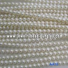 Freshwater pearl AAA grade 8.5-9mm