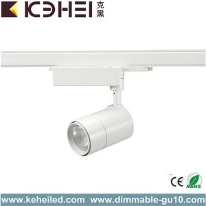 Dimmable 18W LED-Strahler DALI Systerm 6000K