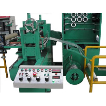 Customized copper and aluminum metal slitting machine