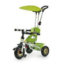 Triciclo de lujo de los niños de la buena calidad con la certificación de Ce (TR901P)