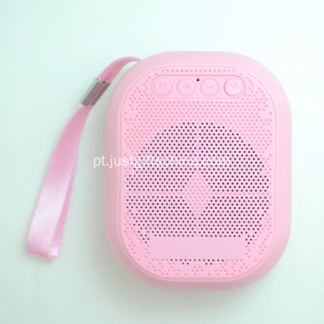 Promocional Logo Mini Bluetooth Speaker