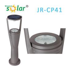 Neue Produkte 2014 CE solar LED Rasen Lampe mit Solar-Panel für im freien Rasen Beleuchtung (JR-CP41)