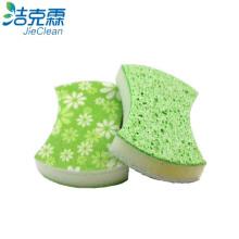 Изделия из целлюлозной губки / Чистящие накладки