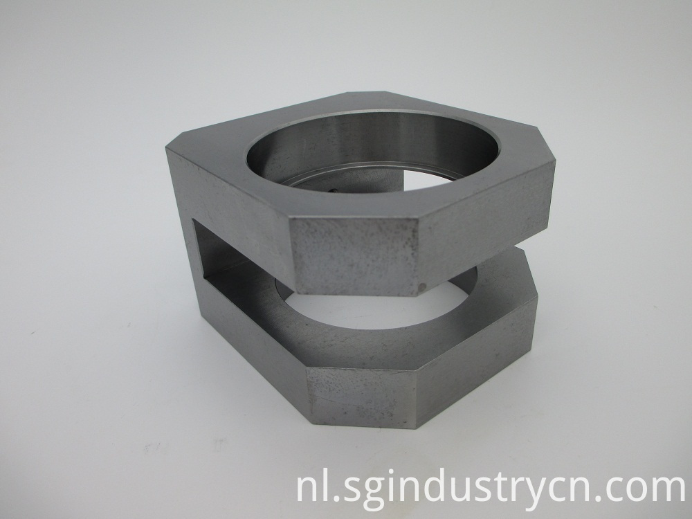 Custom Cnc Router Tooling Spare Parts