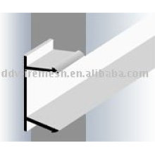 PVC Groove joint