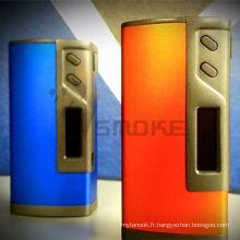 Cigarette électronique Sigelei Fuchai 213 Wonderful Vape World 213 Sigelei Fuchai 213W Tc Box Mod