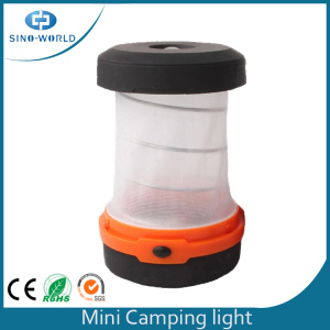 1W LED Faltbare Led Camping Lichter