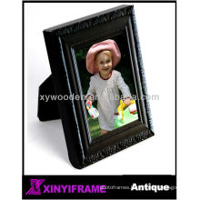 Top design Christmas gift wood antique photo picture frame