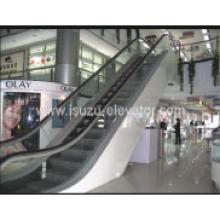 Commercial Center Heavy Duty Escalator