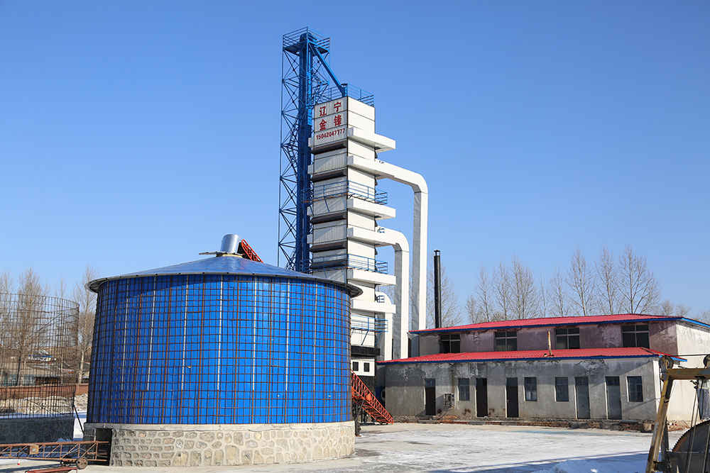 Soybean Processing Machine
