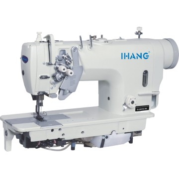Double needle computer direct industrial sewing machine