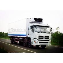 4X2 lecteur Dongfeng Réfrigérateur Camion / congélateur camion / camion de réfrigération / refroidisseur camion / camion réfrigéré / camion de refroidissement