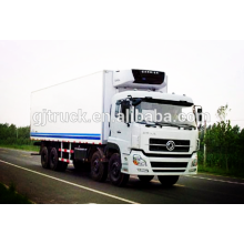 4X2 drive Dongfeng Refrigerator Truck/ freezer truck /refrigeration truck/chiller truck/ refrigerated truck/ cooling truck