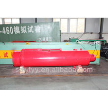 Cylindre hydraulique de 100 tonnes