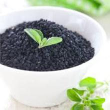 Grado alimenticio a granel al por mayor del aceite de comino de la semilla negra