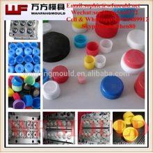 Molde plástico de la tapa de botella de los nuevos productos 32cavity de China Taizhou para el molde del casquillo del aceite de mesa con alta calidad