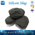 Silicon Slag Powder Briquette for Steelmaking