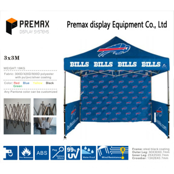 Advertising Promotional Pop up Tent for Sale