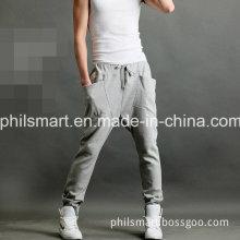 New Fashion Sport Gym Casual Long Pants