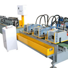 Ceiling T Grid Steel Profile Keel Making Equipment Roll Forming Machine