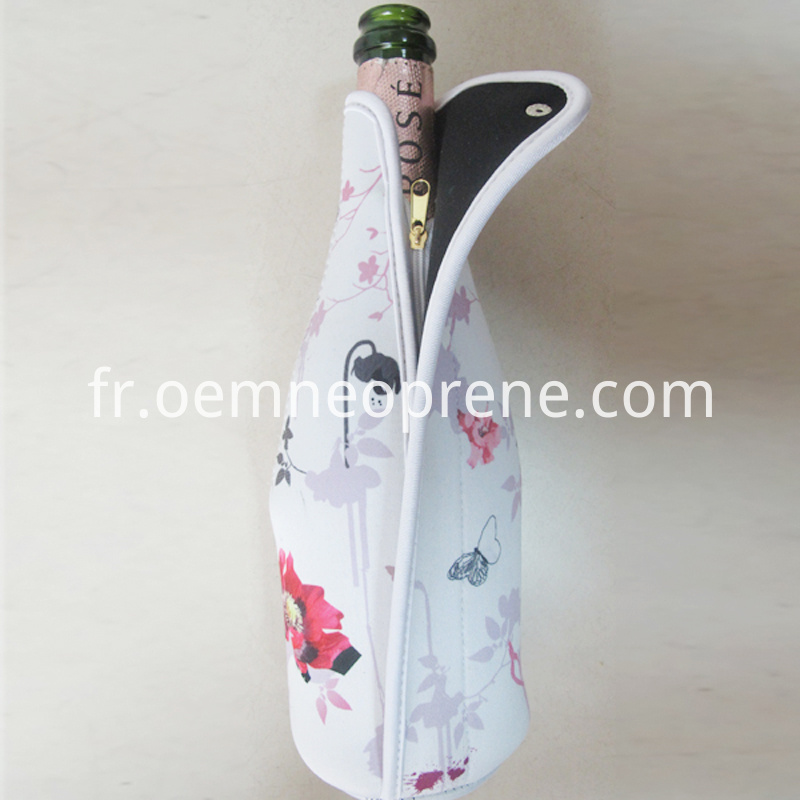Champagne Bottle Cooler 4