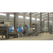 Plastic Film Drying System