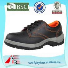 Zapatillas de seguridad compuestas para los pies zapatos de tacón de acero para las mujeres zapatos de trabajo