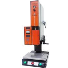 Máquina de solda ultrassônica de plástico de coluna quadrada 20K ~ 40K