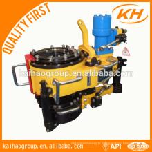 API TQ série 4 ~ 13 3/8 '' Pince de puissance hydraulique