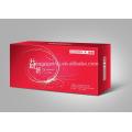 Bolsa de probiótico para el cuidado de la piel con colágeno