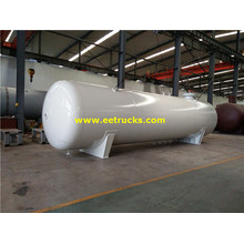 60cbm 30MT vattenfria tankar för uppsamling av ammoniak