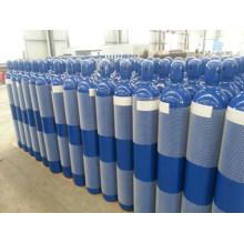 Large Volume 40L Oxygen Cylinder Wt219-40