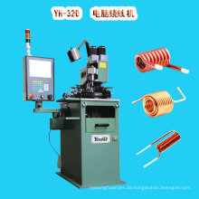 Multifunktionale Universal Coil Wickelmaschine
