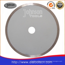 Cold Press: 180mm Sintered Continuous Saw Blade