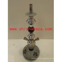 Halin Design Fashion Haute Qualité Nargile Fumer Pipe Shisha Narguilé